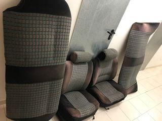 Asientos Seat 124 1430
