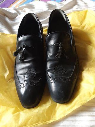 zapatos, louis Vuitton. 42