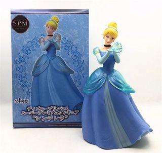 Figura Princesa Disney Cenicienta SPM