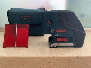 Puntero Laser BOSCH GPL 5c