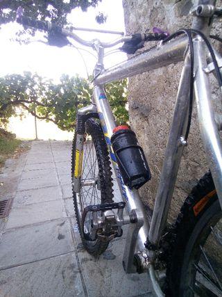 Bicicleta BH top line 100