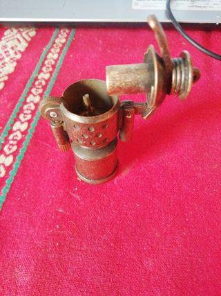 encendidor de gasolina metal...