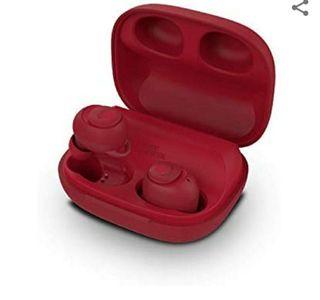 auriculares inhalambricos rojos 5.1 ebon spc
