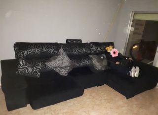 sofá. sillón. cheislong