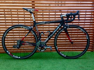 Bicicleta WILIER TRIESTINA IZOARD XP Talla S