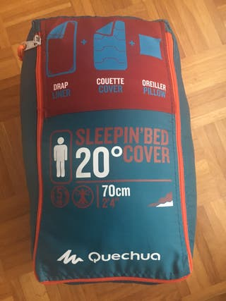 Sleepin'bed cover individual