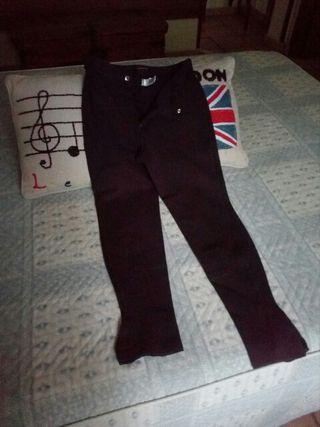 Pantalon hípica de mujer