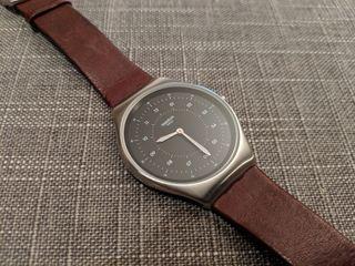 Swatch Wallapop De Segunda Mano En Reloj Irony XuPZki