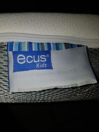 Colchón Ecus kids OXSI 120x60