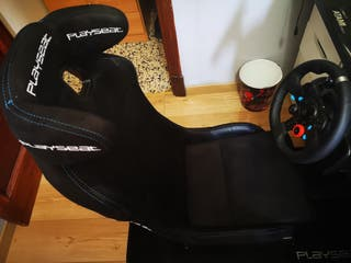 PLAYSEAT EVOLUTION ALCANTARA PRO