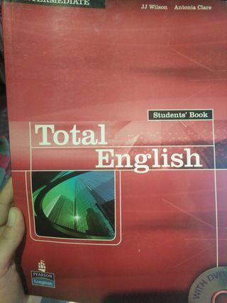Libro inglés B2