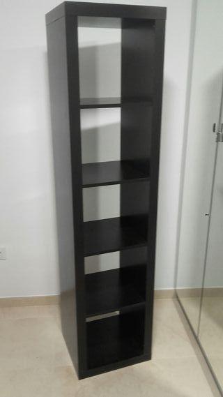 Estantería librería Ikea