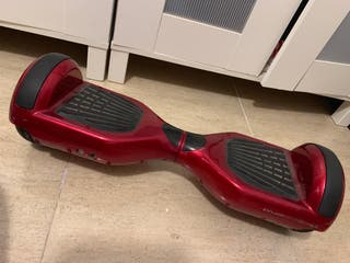 Patín electrico Hoverboard