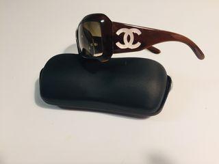 Gafas de sol vintage Chanel
