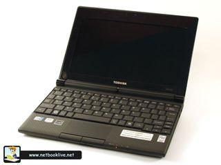Toshiba NB500/NB505
