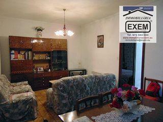 Casa adosada en venta en La Bordeta en Lleida