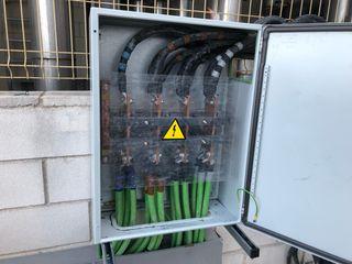 Electricista económico