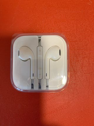 EarPods Apple a estrenar