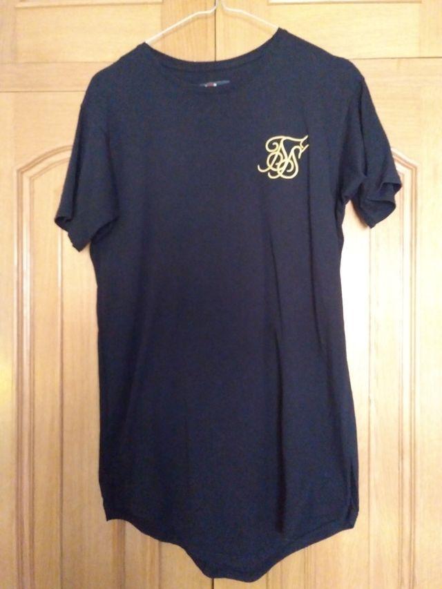 Camisetas SikSilk.