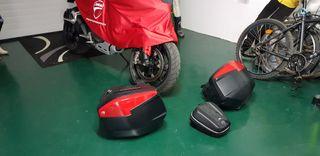 Accesorios Ducati Multistrada