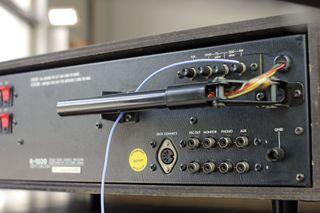 Luxman R 1030 Receiver música hifi vintage