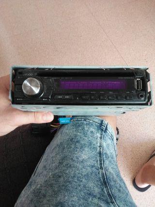 Radio Cd/ usb
