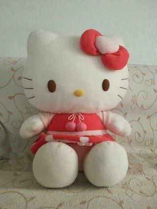 Peluche Hello Kitty gigante