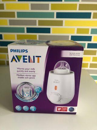 Calienta biberones Philips nuevo a estrenar