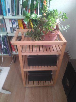 Mueble para baño Ikea