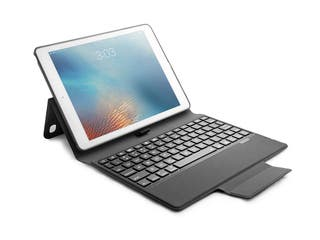 Teclado Bluetooth/funda protectora Ipad Air 1 y 2