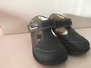 Zapatos Pablo sky de segunda mano por 7 € en Paiporta en
