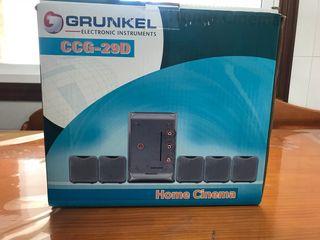 Home Cinema Grunkel