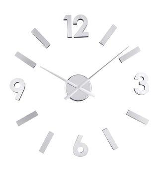 reloj adhesivo pared