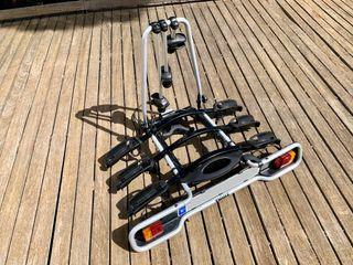Portabicicletas THULE 3 bicicletas