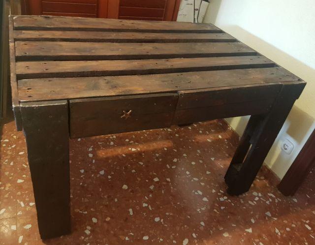 mesa de Palets ¡NUEVA!