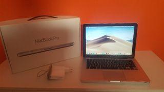 "MacBook pro 13"" modelo A1278"
