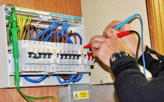 Instalaciones eléctricas. Electricista económico