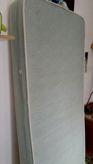 Colchón de muelles 80 x 1'82 (buen estado)