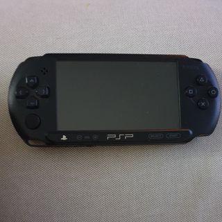 Consola portátil PSP