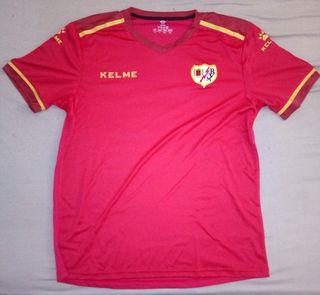 Camiseta Entrenamiento Rayo Vallecano 18/19