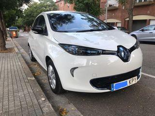 Renault ZOE 2014