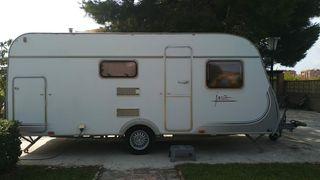 Caravana Sun Roller Jazz 50 cp