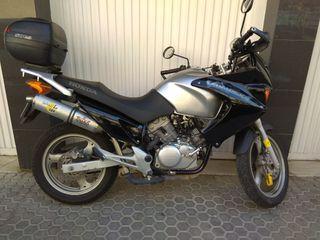 Honda Varadero XL 125