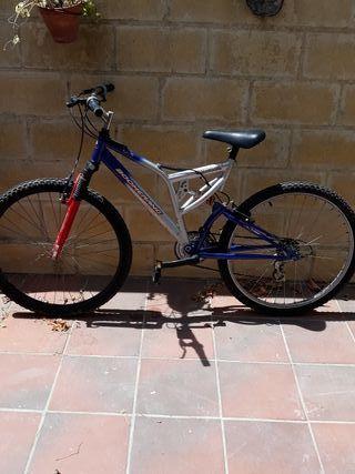 bicicleta adulto boomerang