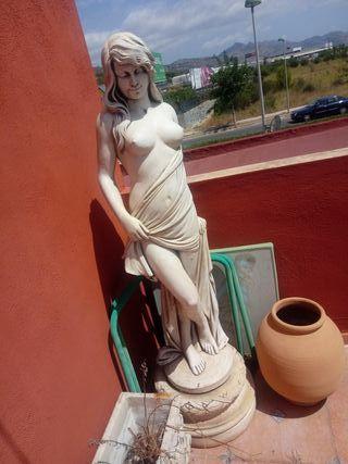 Escultura de hogar y jardín