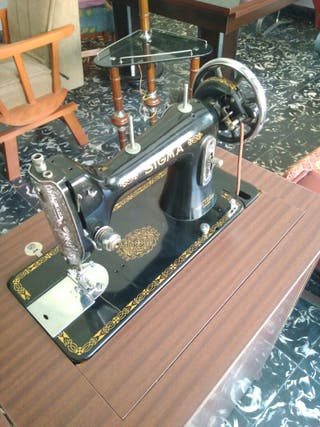 Máquina de coser ÚLTIMOS DÍAS DE VENTA