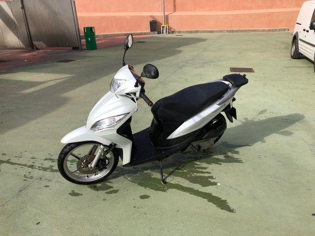 Honda visión 110cc