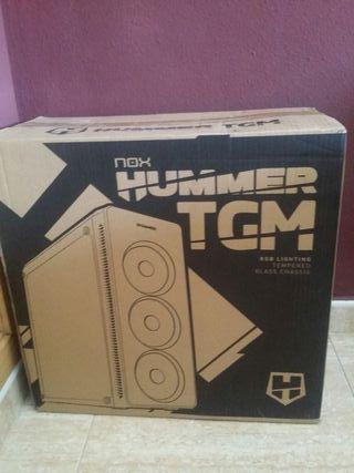 Nox Hummer TGM