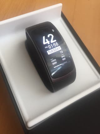 Pulsera Samsung Gear Fit 2