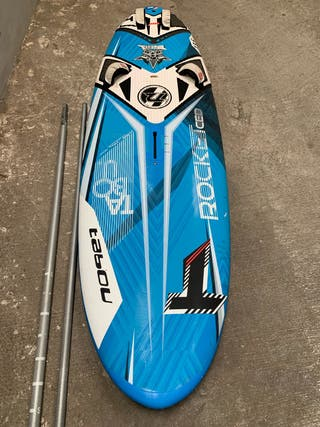Kit windsurf